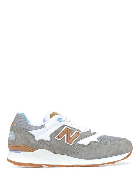 New Balance Lifestyle Ayakkabı Gri